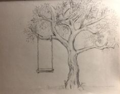 love tree drawings - Google Search