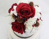 Valentines Day Wedding - Romantic Wedding by Adrianne Curran on Etsy