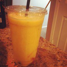 Pineapple & apple cider vinegar