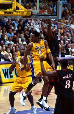 Kobe and Shaq wallpaper Kobe Bryant, Rapper, Basketball Court, Wallpaper, Sports, Buckets, Collage, Life, Wallpapers For Laptop