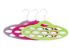 Flocked (non slip) Hijab Hangers --->> £2
