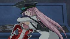 Simca,  Air Gear, anime pink hair