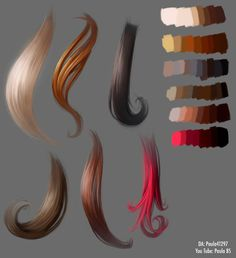 Hair tutorial results by Paula41297