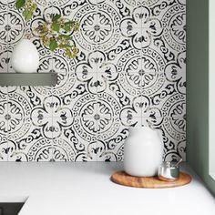 "MSI Kenzzi 8"" x 8"" Porcelain Spanish Wall & Floor Tile & Reviews | Wayfair"