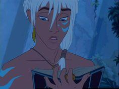 Atlantis - genderbend by Miranh on DeviantArt Kida Disney, Disney Au, Disney Boys, Disney Fan Art, Disney And Dreamworks, Princesas Disney, Disney Magic, Disney Movies, Disney Pixar