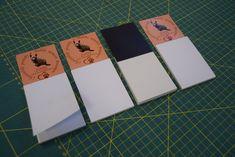 Bloček na lednici s vlastním motivem. Office Supplies, Notebook, The Notebook, Exercise Book, Notebooks