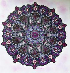 Mandala-Margreet D.