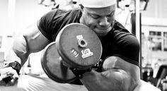L'hypertrophie et le développement musculaire. Restez motivé ! Rejoignez la communauté sur moncoach.com