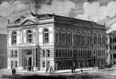 Chamber of Commerce II