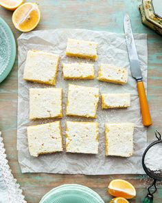 I've posted about Joy The Baker's Classic Lemon Bars once before. If you love a crisp, buttery, shortbread base topped with ooey, gooey, lemon curd then you NEED this recipe in your life. Lemon Desserts, Lemon Recipes, Baking Recipes, Vanilla Frosting Recipes, Lemon Curd Filling, Joy The Baker, Shortbread Crust, Lemon Bars, Holiday Baking