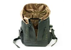 Millican Daypack - Great rethink of what backpacks should be like