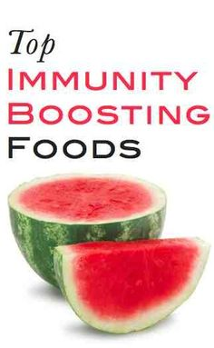 Top immunity-boosting foods: expert tips on what to eat to help ward off a cold or the flu