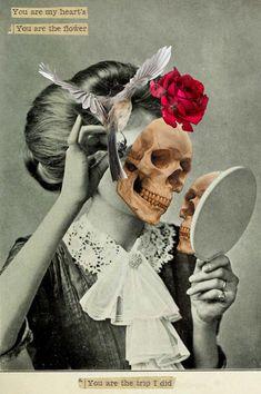 Collage I DID 2013 Waldemar Strempler Tumblr