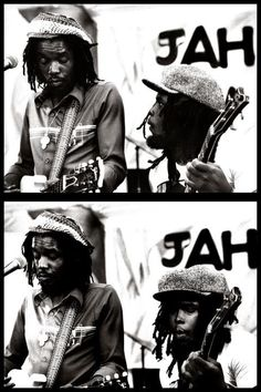 Peter Tosh and Robbie Shakespeare Music Do, Reggae Music, Music Is Life, Reggae Artists, Music Artists, Rastafarian Culture, Jah Rastafari, Peter Tosh, Tony Perry