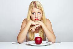 Cosa ci succede se facciamo una dieta restrittiva?