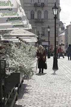 People of Lviv
