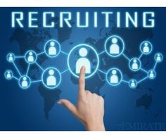 HR Recruiter Required for Consultancy Company in Sharjah