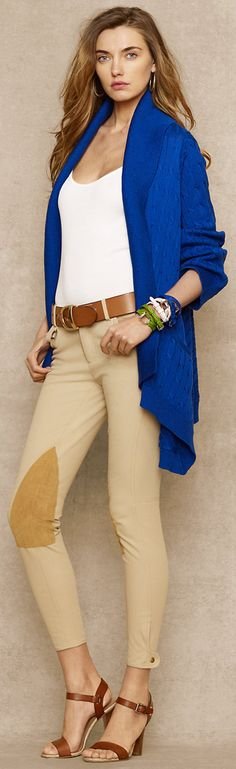 Blue Label Cable Draped Cardigan Shop women's fashion from Buyer Select. Our collection of womens fashion includes dresses, jeans, shoes and designer handbags. Cheap Cardigans, Cardigans For Women, Classic Outfits, Classic Clothes, Drape Cardigan, Fashion Outfits, Womens Fashion, Fashion Addict, Fashion Brand