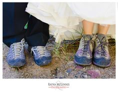 Rock Climbing Wedding Photography at Eldorado Canyon State Park in Boulder, Colorado Rock Climbing Wedding, Climbing Girl, Climbing Outfits, Climbing Shoes, Boulder Colorado, Climbing Workout, Casual Skirt Outfits, Bridal Shoot, Bride Look