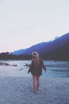 beach wanderlust.