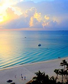 Sunset, Grand Cayman Islands photo by marshadesica One of our favorite places to go Vacation Places, Dream Vacations, Vacation Spots, Places To Travel, Grand Cayman Island, Cayman Islands, Mykonos, Oh The Places You'll Go, Places To Visit