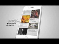 ROAR + WeLink = Social Apps