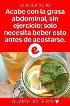 Sin ejercicio   Acabe con la grasa abdominal, sin ejercicio: solo necesita beber esto antes de acostarse.   Acabe con la grasa abdominal, sin ejercicio: solo necesita beber esto antes de acostarse.