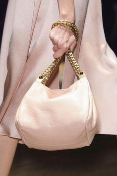 Love the pale pink! 231 details photos of Lanvin at Paris Fashion Week Spring 2015.