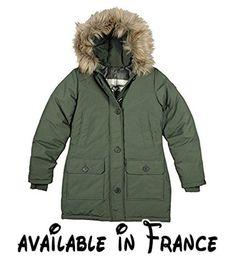 Selection Blouson Vert Golden B0777qs7wx Brands Femme 7A8wv
