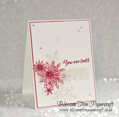 Stampin' Up! Grateful Bunch Bundle and Timeless Textures Simple Stampin'...