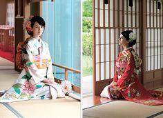 日本 きれいな和服姿の美人たち_中国網_日本語