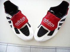 Adidas Predator Touch - old school.
