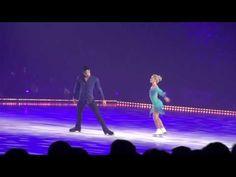 "Volosozhar & Trankov ""Stars"" with Nelly Furtado Art on Ice 2015"
