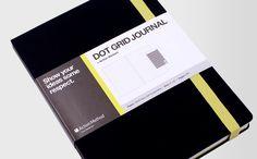 Behance Dot Grid Journal £13.19 uk.moo.com