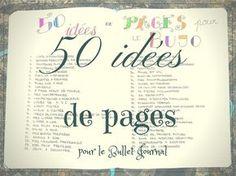 50 idées de superbes