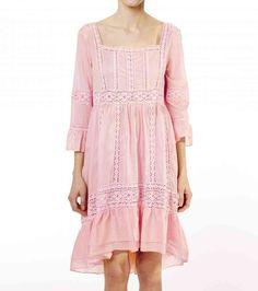Harriet dress (peach) from Odd Molly