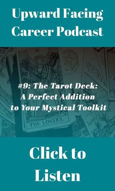 Episode 9 - The Tarot Deck: A Perfect Addition to Your Mystical Toolkit - Alanna Kaivalya, Ph. Online Yoga Teacher Training, Yoga Certification, Tarot Readers, Tarot Spreads, Continuing Education, Yoga For Beginners, Tarot Decks, Yoga Inspiration, Yoga Poses