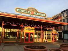 7. Findlay Market (Cincinnati)