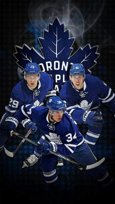 Nylander, Matthews and Marner 2017 records being set. Toronto Maple Leafs Wallpaper, Wallpaper Toronto, Toronto Maple Leafs Logo, Nhl Wallpaper, Hot Hockey Players, Hockey Teams, Ice Hockey, Sports Teams, William Nylander