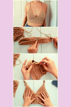 Mode Crochet, Knit Crochet, Crochet Tops, Crochet Baby, Blanket Crochet, Chrochet, Crochet Granny, Crochet Shawl, Crochet Doilies