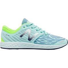 New Balance Kids  Preschool Fresh Foam Zante v3 Running Shoes ff594dd8718f6