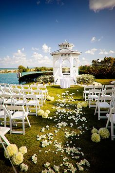 Florida Keys Wedding Venues | Florida Keys Wedding | Hawks Cay Resort