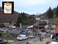 Pickens~ West Virginia 29th West Virginia Maple Syrup Festival  March 16 & 17, 2013