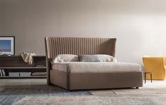 Charme - bed | Design: Philippe Bestenheider