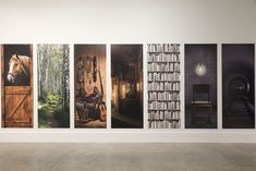 From 25 November 2017 to 11 February 2018 The Dowse proudly presented Gavin Hipkins: The Domain, an expansive survey of this New Zealand photographer's work. Art Museum, New Zealand, Ph, Frame, Home Decor, Picture Frame, A Frame, Interior Design, Frames