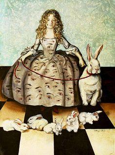 Desire's Pet by Margo Selski.