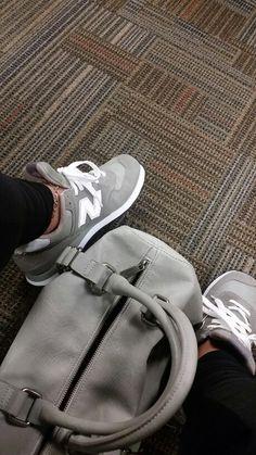 hot sale online c7d2c 25a1d Grey New Balance 574 New Balance Outfit, New Balance Sneakers, New Balance  Shoes,