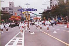 Kyoto Festival 2001