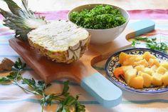 Nieuwe blog post: Gezond eten tijdens mijn zwangerschap + recept voor een Groene Smoothie met Boerenkool #groenesmoothie #gezondleven #recept #smoothie #boerenkool #greenyourself