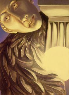 DAEDALUS - The Dream of Icarus